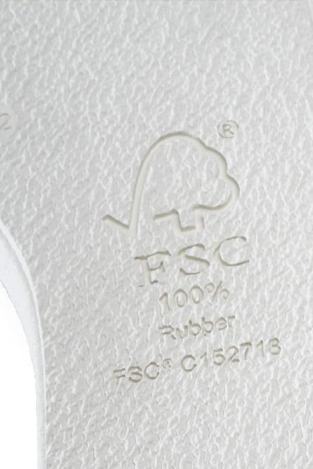 Caucho FSC